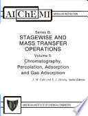 Stagewise and mass transfer operations  , Band 5