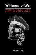 Whispers of War [Pdf/ePub] eBook