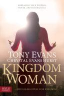 Kingdom Woman Pdf/ePub eBook