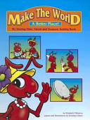 Make the World a Better Place   My Sharing Time  Talent and Treasure Activity Book