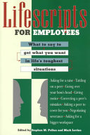 Lifescripts for Employees Book