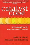 Catalyst Code