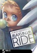 Maximum Ride - Manga