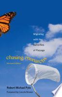 Chasing Monarchs Book