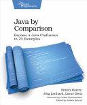 Java by Comparison