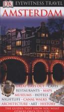 Eyewitness Travel Guide. Amsterdam