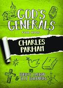 God's Generals for Kids-Volume 6