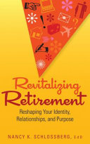 Revitalizing Retirement Book