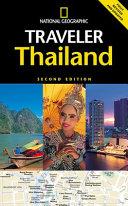 National Geographic Traveler  Thailand