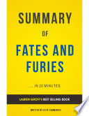 Fates and Furies: by Lauren Groff | Summary & Analysis