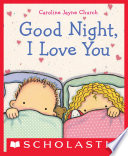 Goodnight  I Love You Book PDF