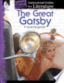 The Great Gatsby An Instructional Guide For Literature
