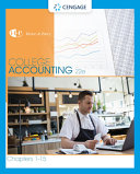 College Accounting, Chapters 1-15 - Seite xix