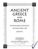 Ancient Greece and Rome: Achaea-Delphi