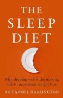 The Sleep Diet Pdf/ePub eBook