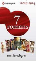 7 romans Les Historiques (no635 à 641 - août 2014) Pdf/ePub eBook