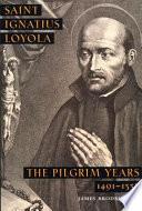 Saint Ignatius Loyola