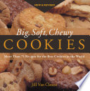 Big  Soft  Chewy Cookies