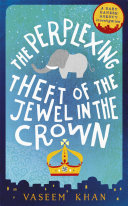 The Perplexing Theft of the Jewel in the Crown Pdf/ePub eBook