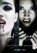 Vampire Journals Bundle (Books 1 and 2)