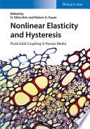 Hysteresis in Porous Materials Book