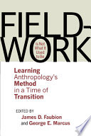 Fieldwork is Not what it Used to be