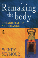 Pdf Remaking the Body Telecharger