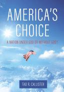 America's Choice Pdf/ePub eBook