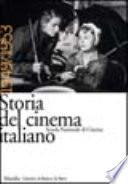 Storia del cinema italiano