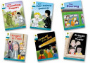 Oxford Reading Tree Biff, Chip and Kipper Stories Decode and Develop, Level 9