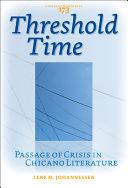 Pdf Threshold Time