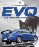 Mitsubishi Lancer EVO I to X