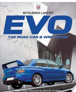 Download Mitsubishi Lancer EVO I to X Free Books - Book Dictionary