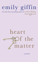 Heart of the Matter Pdf/ePub eBook