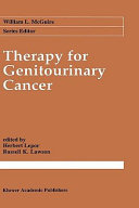 Therapy for Genitourinary Cancer