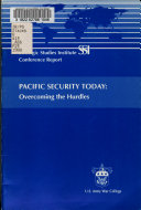 Pacific Security Today