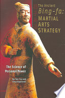 The Ancient Bing-fa Martial Arts Strategy