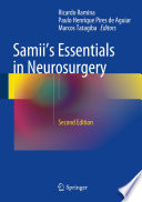 Samii s Essentials in Neurosurgery Book