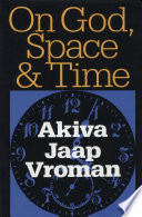 On God  Space  and Time