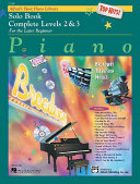 Alfred's Basic Piano Course: Top Hits! Solo Book Complete 2 & 3