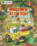 Who s New at the Zoo