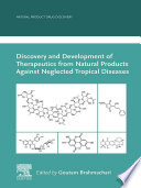 Discovery and Development of Therapeutics from Natural Products Against Neglected Tropical Diseases