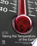 Taking the Temperature of the Earth