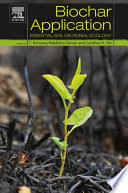 Biochar Application Book