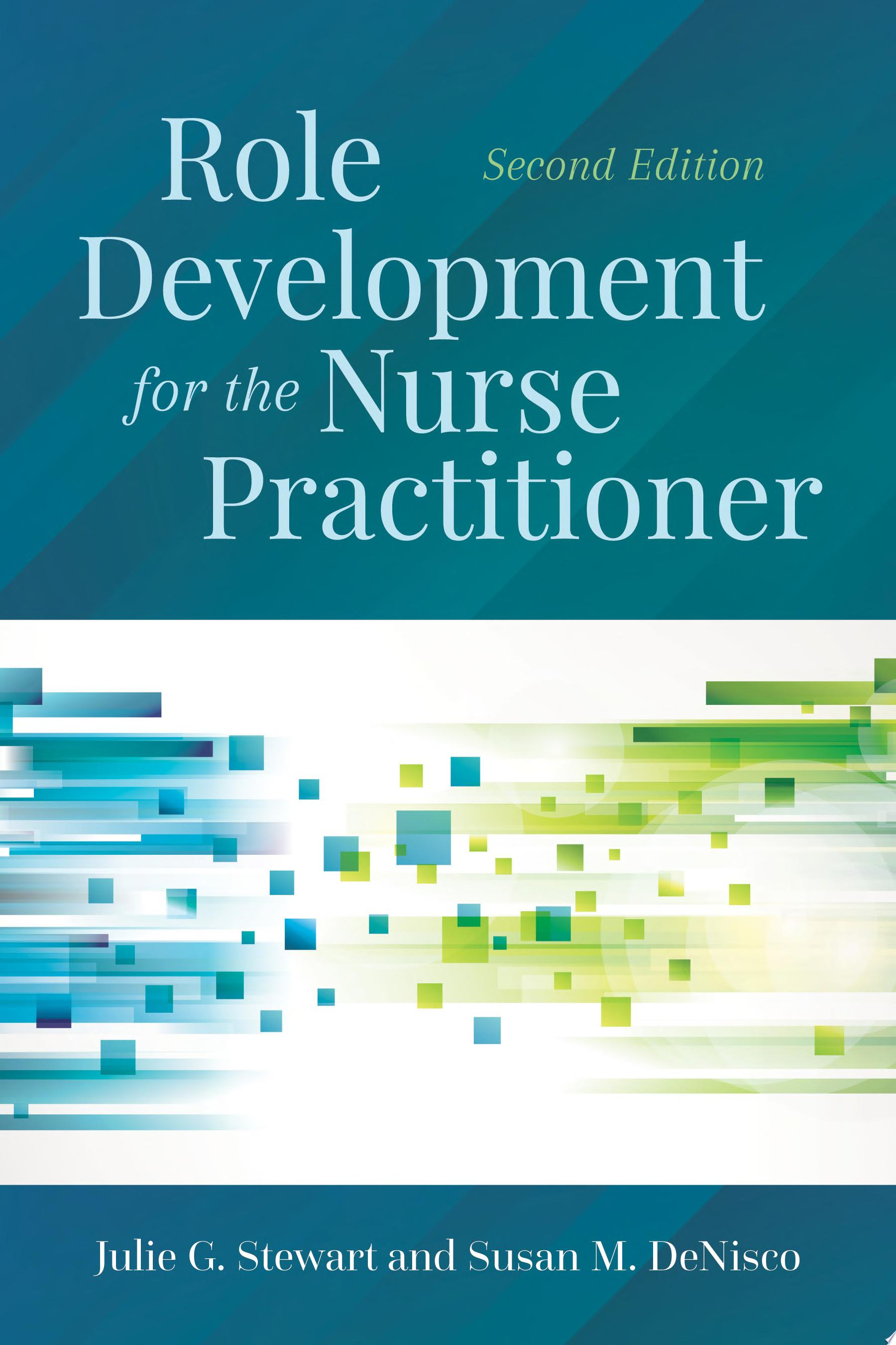 Role Development for the Nurse Practitioner