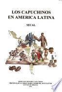 Los Capuchinos en América Latina