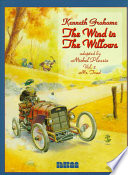 The Wind in the Willows: Mr. Toad