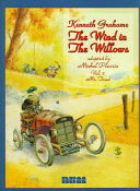 The Wind In The Willows Mr Toad