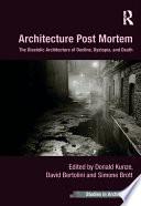 Architecture Post Mortem
