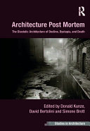 Architecture Post Mortem Pdf/ePub eBook